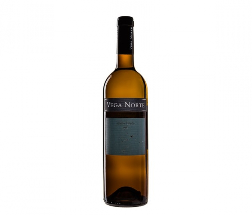 Vega Norte white wine from La Palma