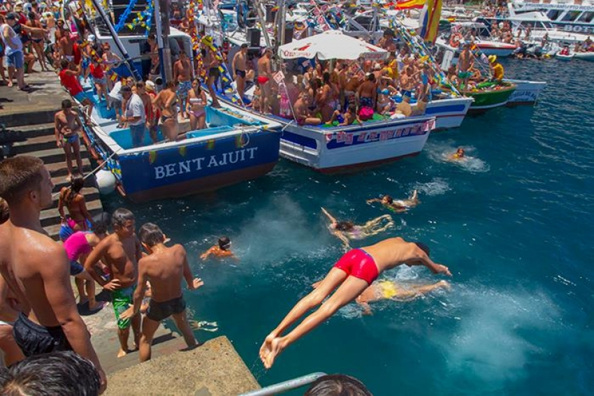 What's On In Gran Canaria In July