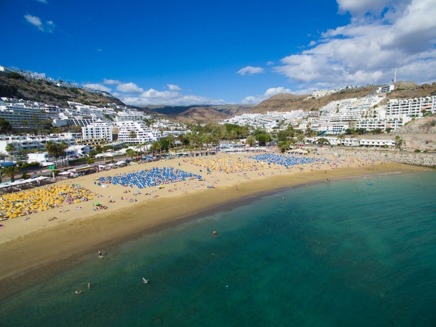 Gran Canaria Weather: Plenty Of Sunshine In The Resorts