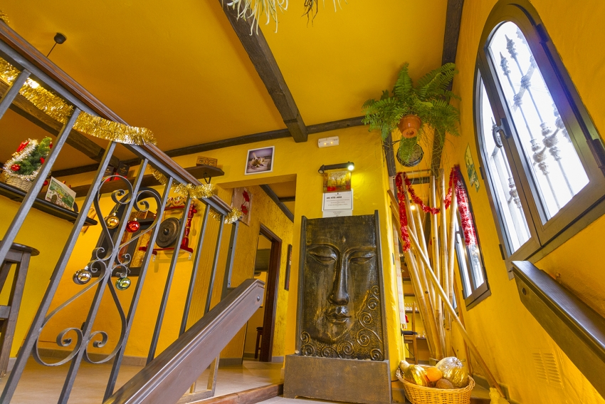 The House Fusion in Motor Grande: Fantastic Thai food in south Gran Canaria