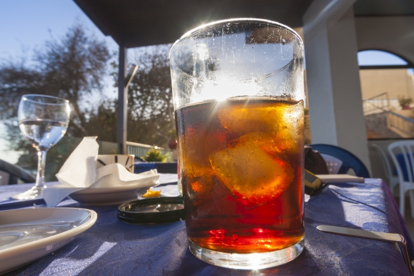 Gran Canaria rum has a long history and a great taste