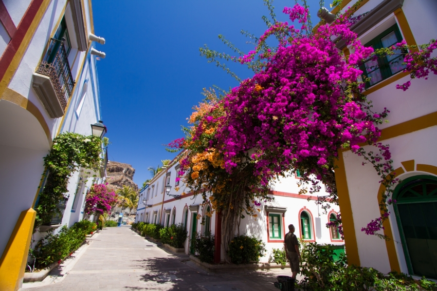 8 Insanely Romantic Things To Do In Gran Canaria For Valentine's Day
