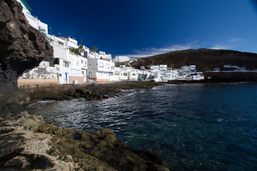 Tufia village saved from demolition