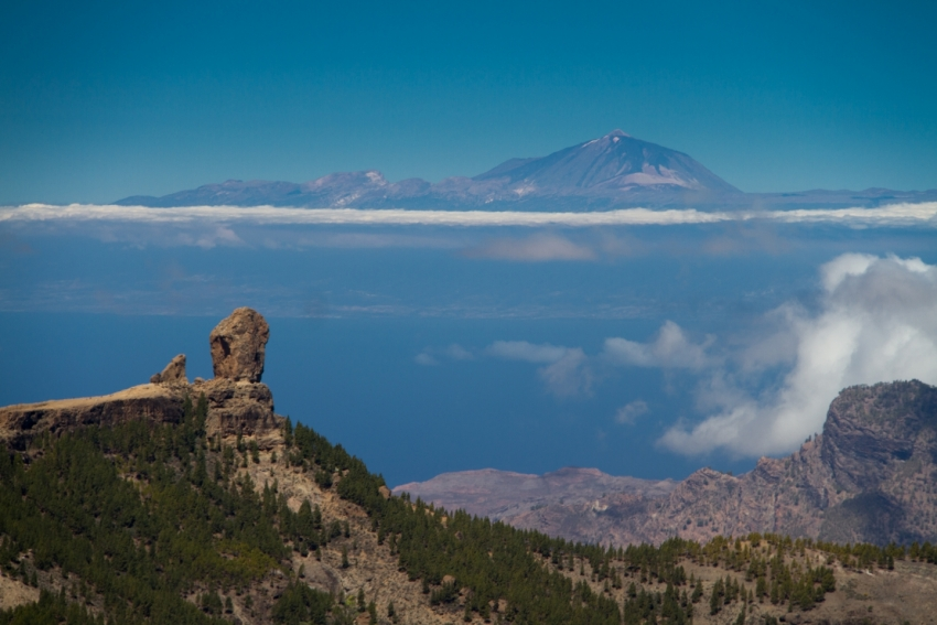 Teide volcano in Tenerife isn't about to erupt