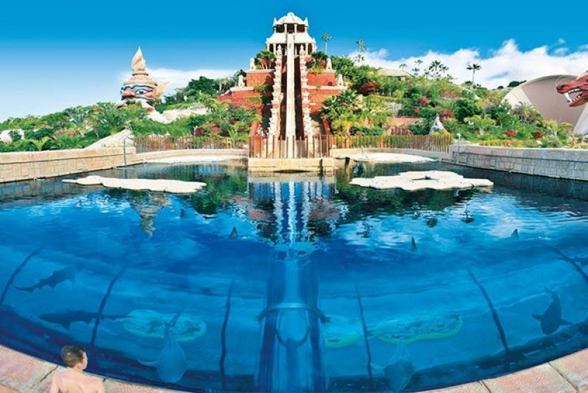 Siam Park Gran Canaria water park doesn't need to be delayed, acording to island president