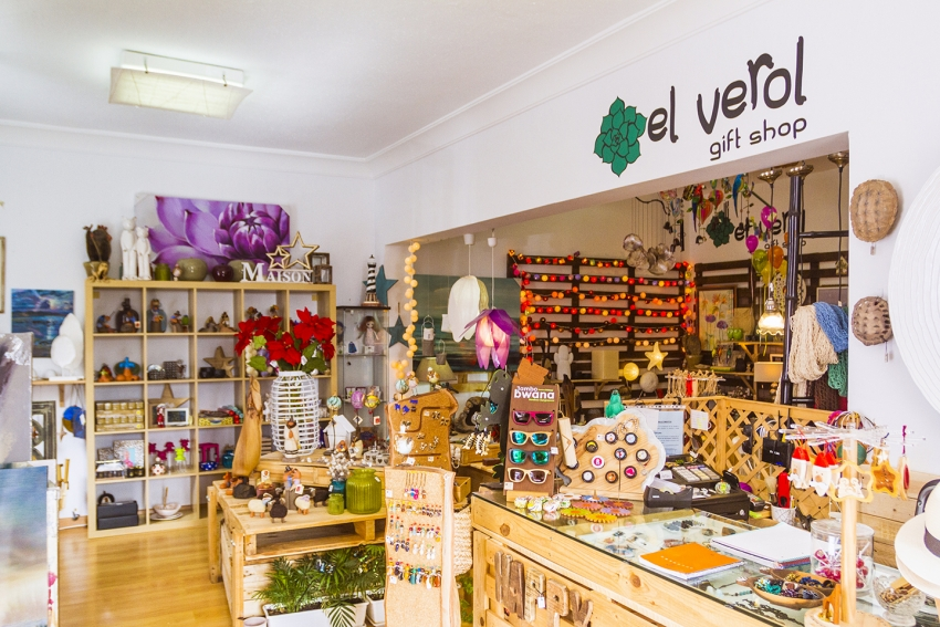 Gran Canaria Tips: Original Gifts At El Verol, Arguineguín