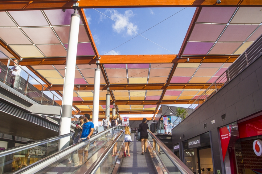 Gran Canaria Tips: El Tablero Shopping Centre For A Quick Retail Fix
