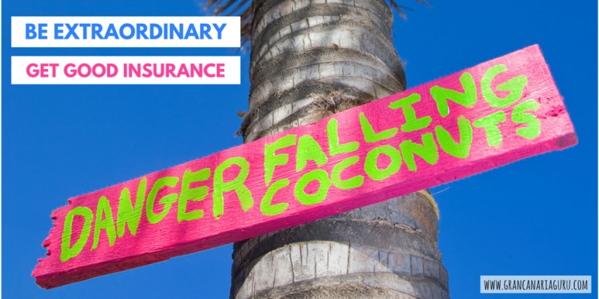 Gran Canaria residents now get great discounts with expat insurance