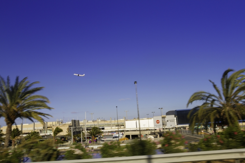 Gran Canaria Flights Cancelled Due To French Air Traffic Controller Strike