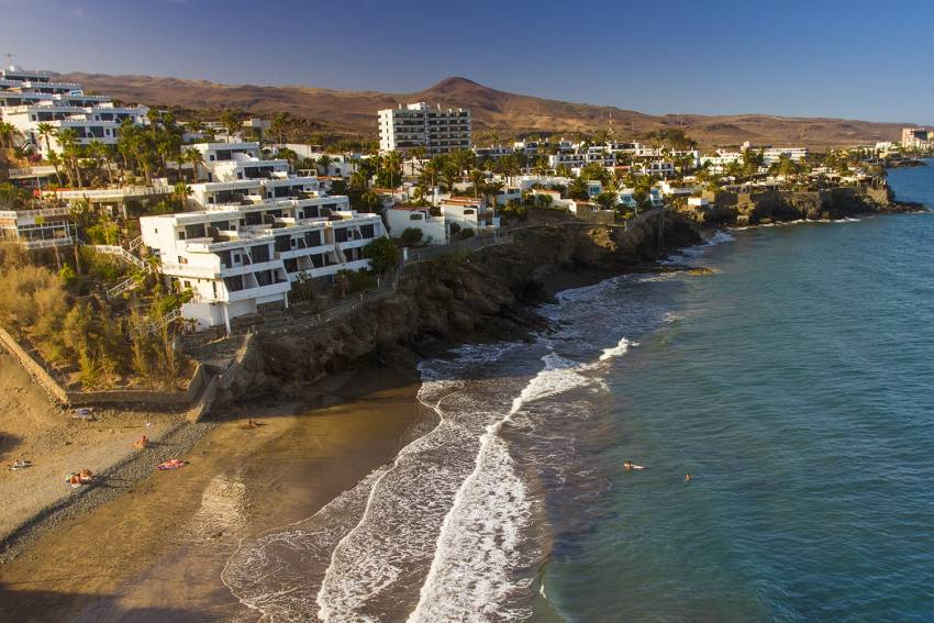 Playa Pirata: Gran Canaria's Pirate Beach