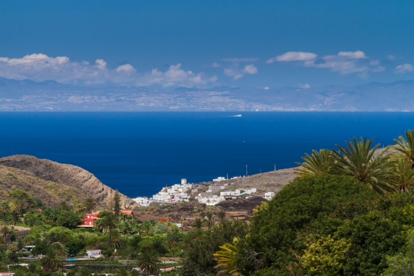 Gran Canaria weather: A sunny week after Monday