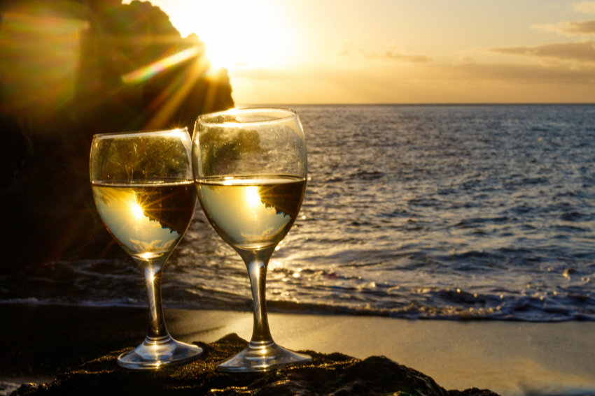 Tried and Tasted Guide to Canary Islands wine