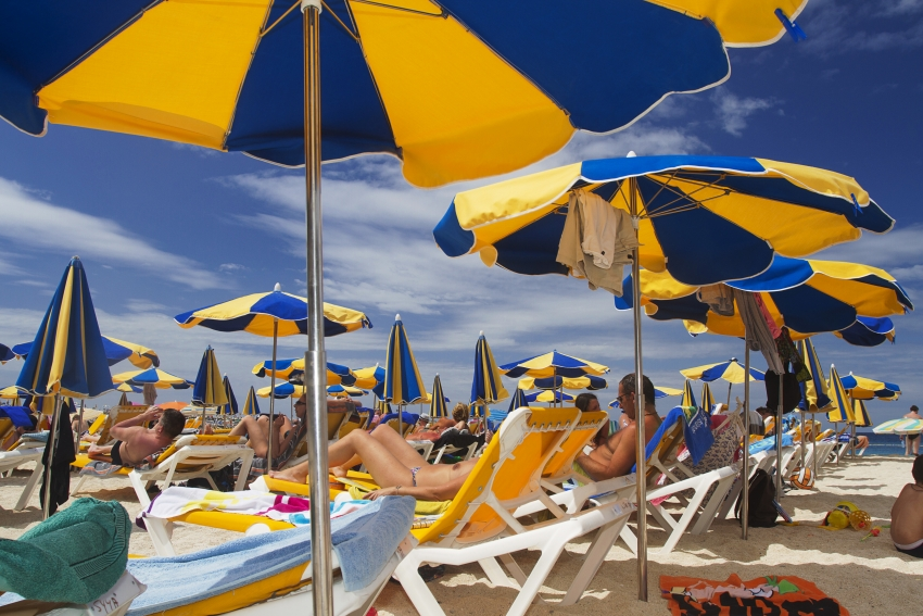Sorry, we're full: Gran Canaria expecting high occupancy rates in its resorts