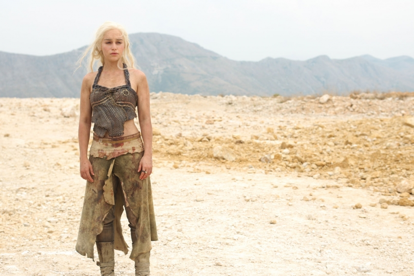 Game Of Thrones Producers Scout The Canary Islands