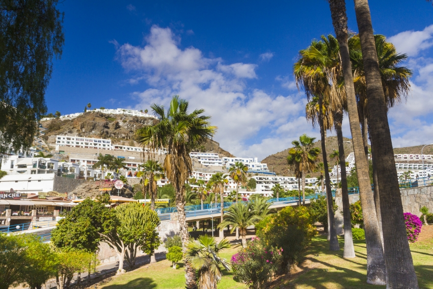Gran Canaria weather: A sunny week in the resorts