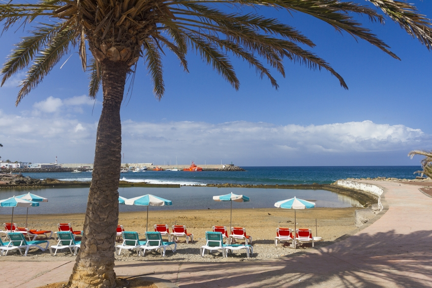 Gran Canaria Weather: Orange Alert For High Temperatures