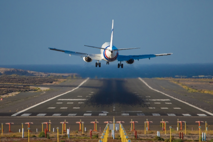 Duty free allowances and prices in Gran Canaria