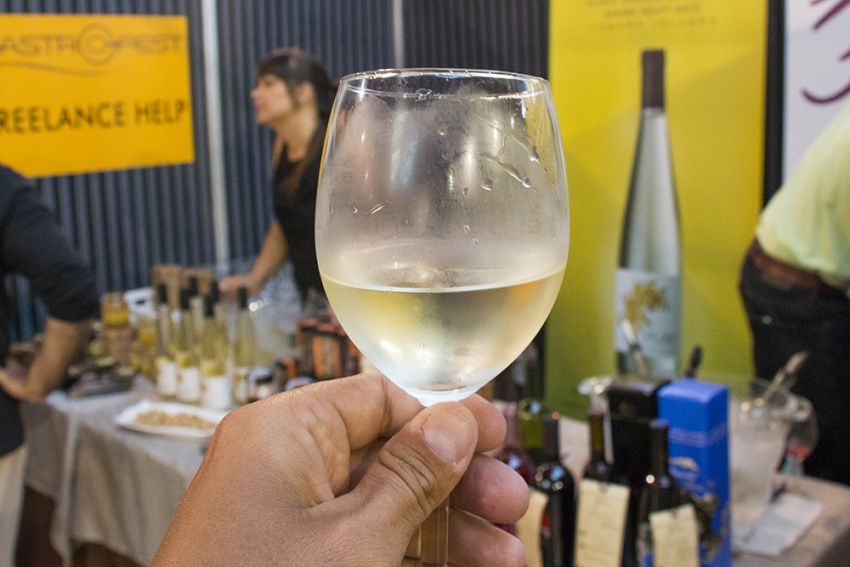 Platé: Banana wine from the Canary Islands