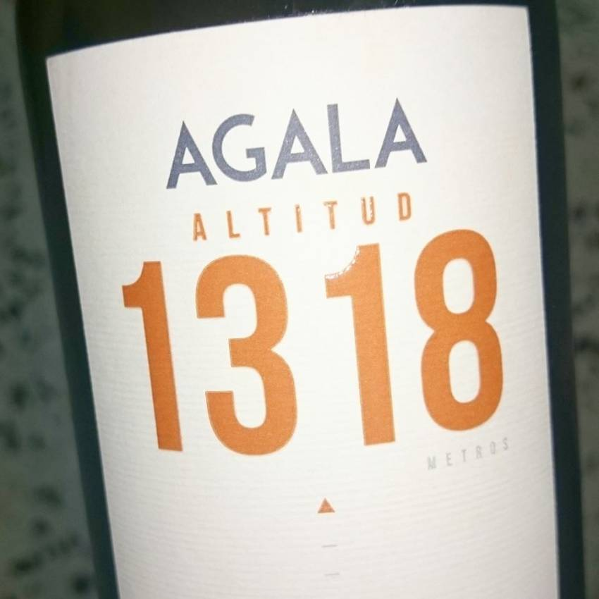 Agala is one of the best Gran Canaria white wines