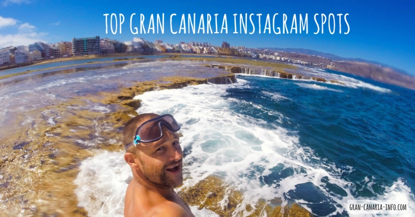 10 Spectacular Gran Canaria Spots For That Perfect Instagram Photo