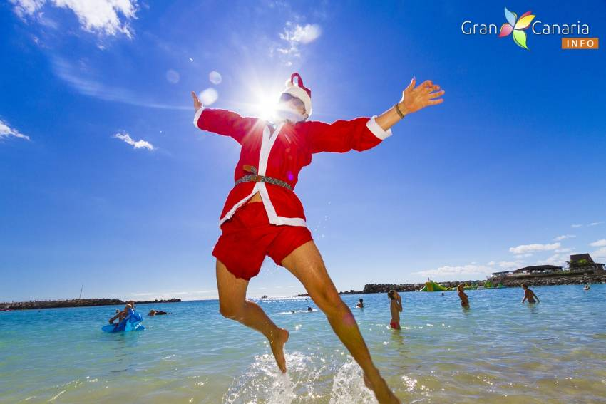 What to do at Christmas in Gran Canaria
