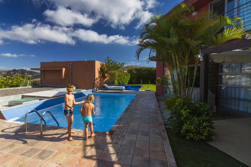 Specialodges - Villa Canary Islands for safe and reliable holiday rentals in Gran Canaria